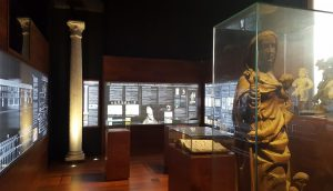 Aula Museística